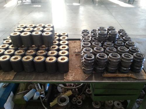 Rolling Mill Rollers